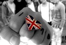 One Direction<3 / by Angie Aviles