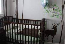 Baby rooms / by Theresa Hinkley