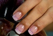 nAiLs <3 / by madison merrill