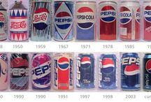 Pepsi / by Dave Thomas