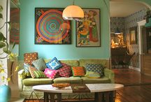 I ♥ Everything  Boho, Eclectic,Tribal &  Ethnic இڿڰۣ / by Aloma Lashley ✿⊱╮