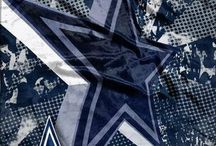 Dallas Cowboys and Longhorns / by Angie Shimonek