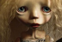 Art Dolls / by Mary Refice