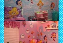 Sophia's Big Girl Room / by Sarah Maluta
