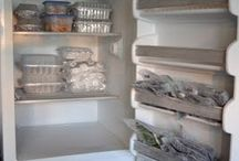 Tasty! (Freezer Meals) / all freezable food / by Debbye Hicks