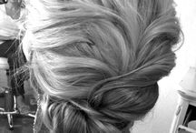 Updos / by Danielle Hubler