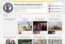 National Guard on Pinterest / by National Guard