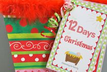 Christmas / by Happy Homemaker