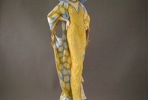 Porcelain Figurines / by cheryl stratton