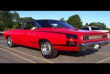 Classic Mopar / by Oxmoor Chrysler Dodge Jeep RAM