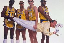 Lakers / by Janice Enriquez