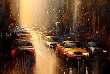 Artsy :) / by Lauren Block