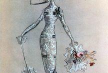 My fair lady / by Francesca Calo