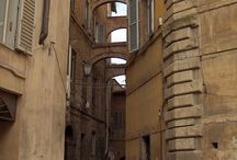 Favorite Places and Spaces / by Daria Bocciarelli