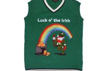 St. Patrick's Day Sweaters / by Festified