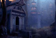 fantasy / by Stephanie Petersen