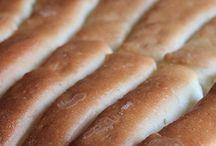 Bread machine / by Sandy Ashworth