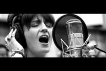 ▲ videos & music / by Popi Dominguez