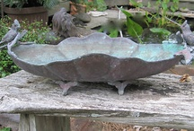Metal Works - Old & New / by Joann Nicholson-Hinton