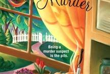 Books I love to read / by Rhonda Denman Meier