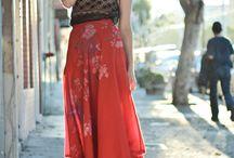 i heart street style / by tiffany kapri