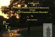 PTSD / by Able Veterans