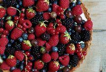 Sweet Tarts! / by Meliesha Duodu