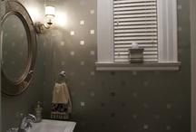 bathroom / by Cristin Pregent