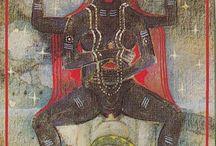 Kali / by Artemise Yggdrasil