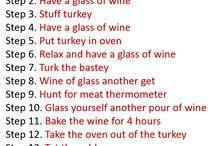 Thanksgiving / by Stephanie Lemons