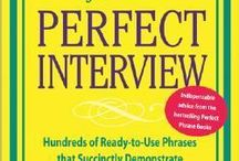Job Interviewing / by Mid Continent Public Library