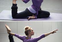 Body Spirit Fitness Meditate / by Amy Ives
