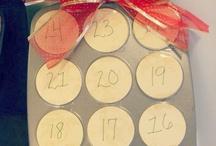 Christmas Ideas / by Stephanie Rudolph-Walter