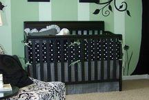 Baby Nursery Ideas / by Trish Brokaw