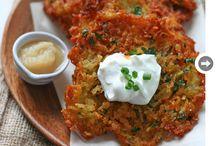 Jewish Food  / by Kendra G