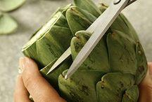 Food to Make : savoury / by keishua