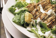 Grilled Poultry Recipes / by Blue Rhino