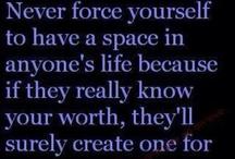 quotes / by Elizabeth Conte