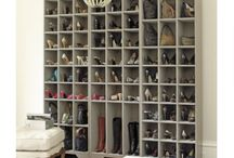 Organized / by Hester
