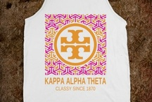 T-Shirt Ideas / by K-State Theta