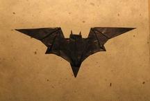 Batman / by Christian Amauger