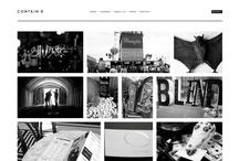 web design / by C McCormick