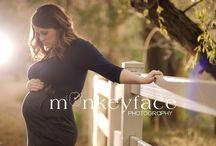 city maternity inspiration  / by Melissa Wilson