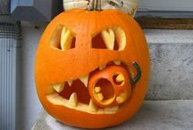 Halloween / by Pam Sevilla