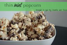 Popcorn / by Kerri D.