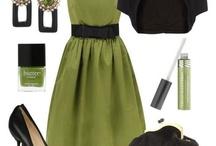 Fashionable / by Elizabeth Cassis