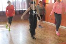 Shake it, guuuurl! / by Bonnie Sharp McCauley