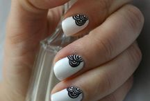 Nails / by Christine Fuchsel
