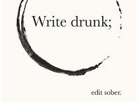Write / by Anne Almasy
