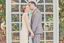 wedding - alter ideas / by Cori Wiza